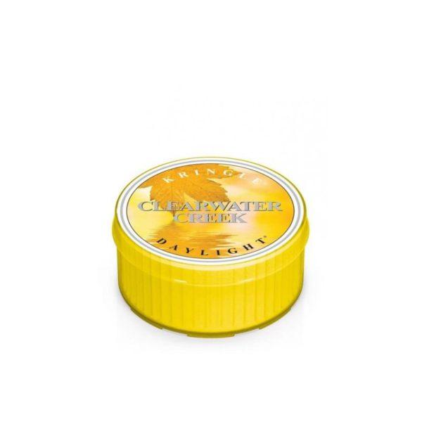 wosk, kringle candle, wosk zapachowy, prezent, upominek, zapachy, aromat, nuty zapachowe, złota jesień, słodko, świeże, liście, żółty, owoce, cytrusy, bergamotka, cedr, sosna