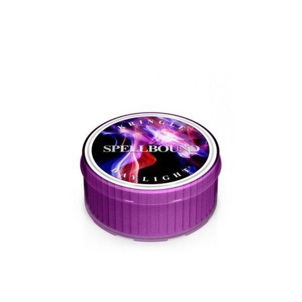 mini świeczka, wosk zapachowy od Kringle Candle, prezent, świeca zapachowa, prezent, upominek, świeczki, zapachy, aromaty, zapach dzieciństwa, relaks, odpoczynek, magia, zapach magii, zaklęcie, mydlany zapach, bańki