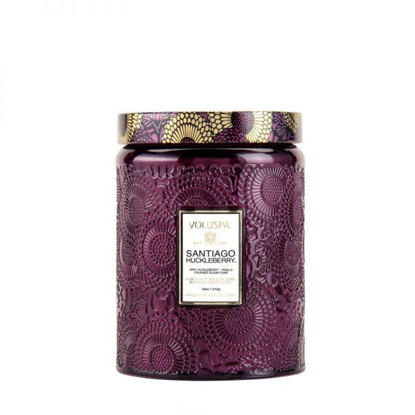 świeca, świece luksusowe, wosk kokosowy, luksusowy wosk, elegancki, unikatowy, piękny zapach, bogato, prezent, upominek, prezent na ślub, pomysł na prezent, borówka, trzcina cukrowa, słodkie, świeże, owoce