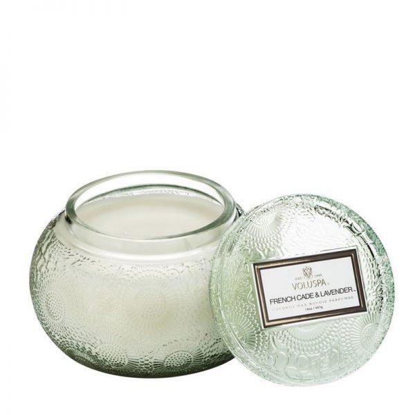 świeca, świece luksusowe, wosk kokosowy, luksusowy wosk, elegancki, unikatowy, piękny zapach, bogato, prezent, upominek, prezent na ślub, pomysł na prezent, damskie perfumy, Lawenda, bukiet kwiatowy