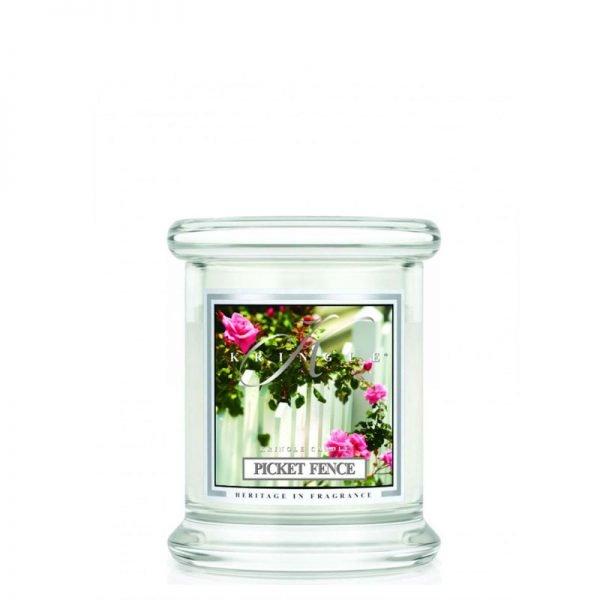 Mała świeczka, kringle candle, duża świeca kringle candle, kringle, świeca zapachowa, relaks, odpoczynek, prezent, upominek, kwiaty, ogród