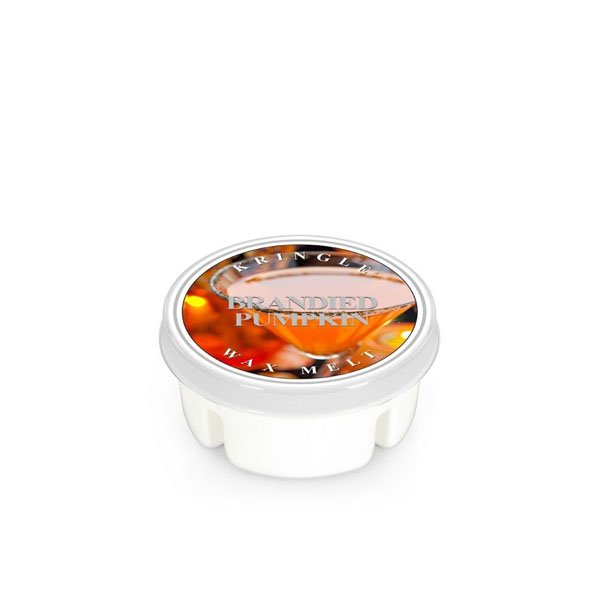 kringle candle, kringle, świeca zapachowa, relaks, odpoczynek, prezent, upominek, dynia, brendy, alkohol, zapach