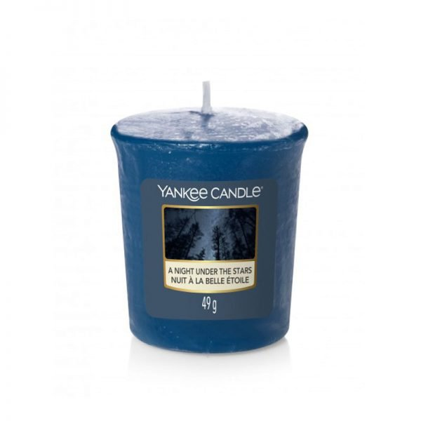 votive Yankee Candle, lato, szklany słoik, odpoczynek, relaks, paczuła, las, drzewa, relaks, prezent, upominek, cedr, skóra, piżmo zapach skóry, romantyczny zapach, romans, tajemnica, tajemniczy zapach, relaks nocą, szafran, róża, goździki, kadzidło